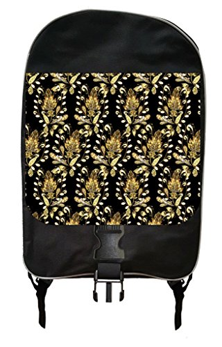 ornate-gold-and-black-print-designc-backpack-and-pencil-case-set
