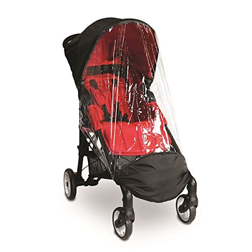 Baby Jogger Weather Shield Stroller Cover - City Mini ZIP St