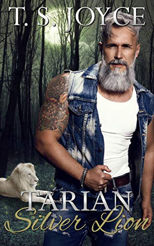 (Tarian Silver Lion (New Tarian Pride Book 2))