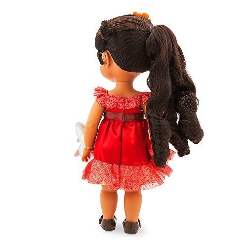Disney Animators/' Collection Elena of Avalor Doll 16 Inch
