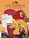 Lion Of The Kingdom Activity Book For