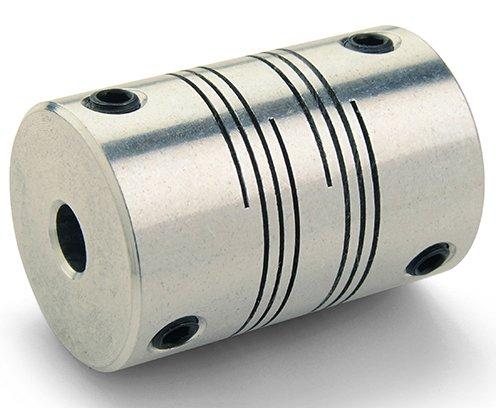 Ruland Manufacturing Co Inc FSMR32-12-11-A FSMR32-12-11-A Beam Coupling Set Screw Type 12mm Bore X 11mm Bore