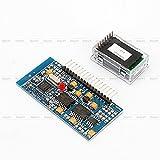 "Yosoo Pure sine wave inverter driver board EGS002 ""EG8010 + IR2110""driver module + LCD"