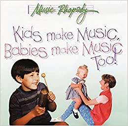audio cd books for toddlers
