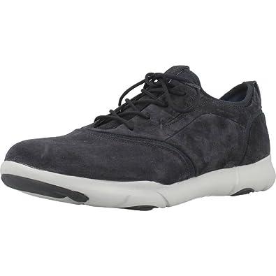 762c0cfc1c Amazon.com | Geox Mens Nebula S Fashion Walking Sneakers | Fashion ...