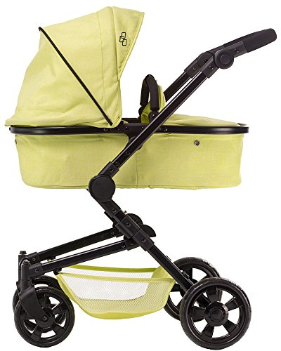 All In One Carrycot Prams - 7