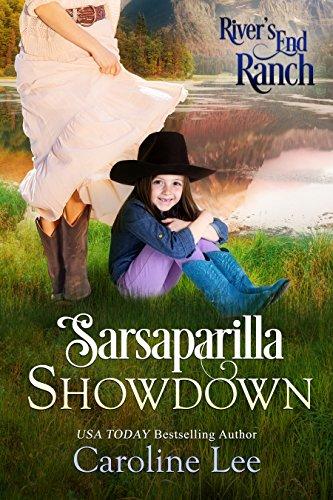 Sarsaparilla Showdown (River's End Ranch Book 14) ()