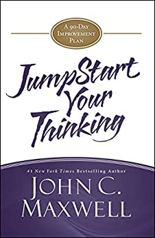 JumpStart Your Thinking 90 Day Improvement ebook