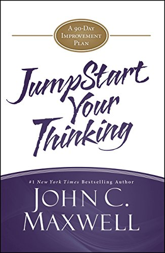 Amazon jumpstart your thinking a 90 day improvement plan ebook jumpstart your thinking a 90 day improvement plan by maxwell john c fandeluxe Gallery