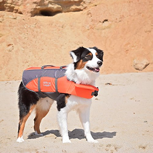 Outward-Hound-Ripstop-Extra-Large-Dog-Life-Jacket-Life-Preserver-for-Dogs-Extra-Large-Orange