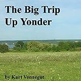 Bargain Audio Book - The Big Trip Up Yonder