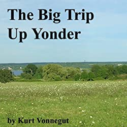 The Big Trip Up Yonder