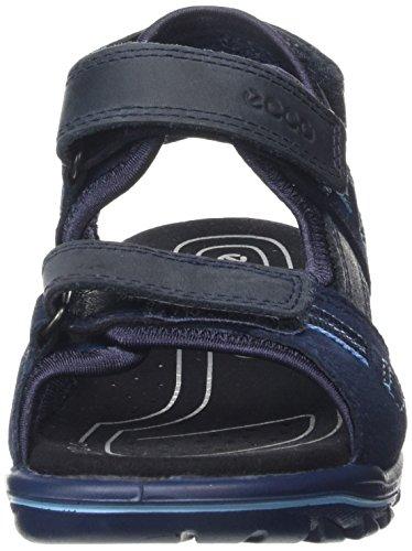 EccoECCO URBAN SAFARI KI - Sandalias de Talón Abierto Niños Azul (MARINE/MARINE50595)