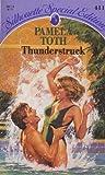 Thunderstruck, Pamela Toth, 0373094116