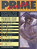 img - for Prime Cuts: Words and Pictures #1, Jan. 1987. R. Crumb, Eddie Campbell, Rick Geary, Drew Friedman, Dori Seda book / textbook / text book