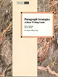 Paragraph Strategies 9780155042841