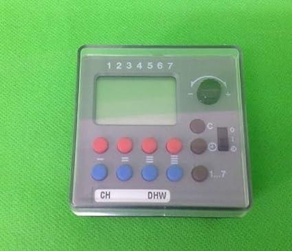 Sime Super 6197705 - Programador de tiempo (4 unidades)