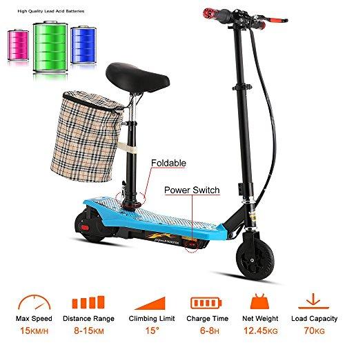 3 Wheel Moped - 7