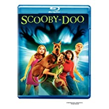 Scooby-Doo [Blu-ray] (2007)