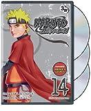 Naruto Shippuden: Set 14