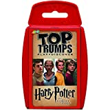 Harry Potter And The Goblet Of Fire Top Trumps Card Game | Educational Card Games