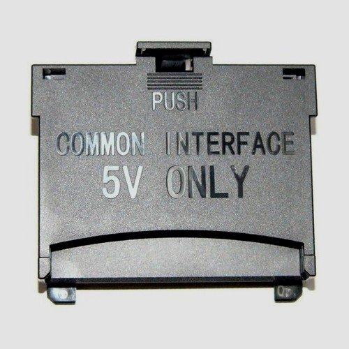 Ersatzteil: Samsung Connector Card Slot, 3709-001791