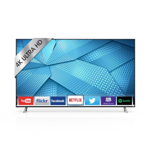 VIZIO 70-Inch 4K Smart LED TV M70-C3 (2015) review