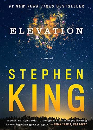 Elevation (The Sound Of Summer Running Short Story)