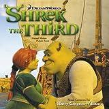 Shrek The Third (Original Motion Picture Score)