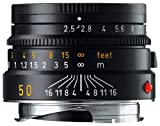 Leica 50mm / f2.5 Black (E39)