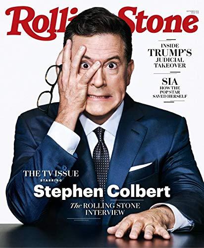 Magazines : Rolling Stone
