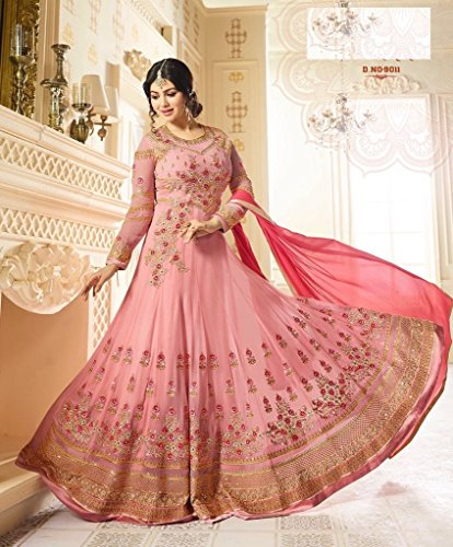 Pink Farbe Offer Ready to wear Europe size 32 to 44 Ceremony Party ...