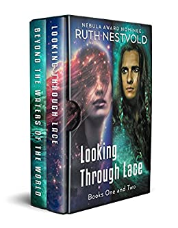 Looking Through Lace Boxed Set: Books 1 and 2 by [Nestvold, Ruth]