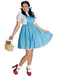 Dorothy Costume - Plus Size - Dress Size 16-22
