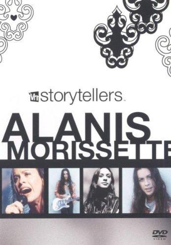 Alanis Morissette - VH1 Storytellers (Retro-glamour)