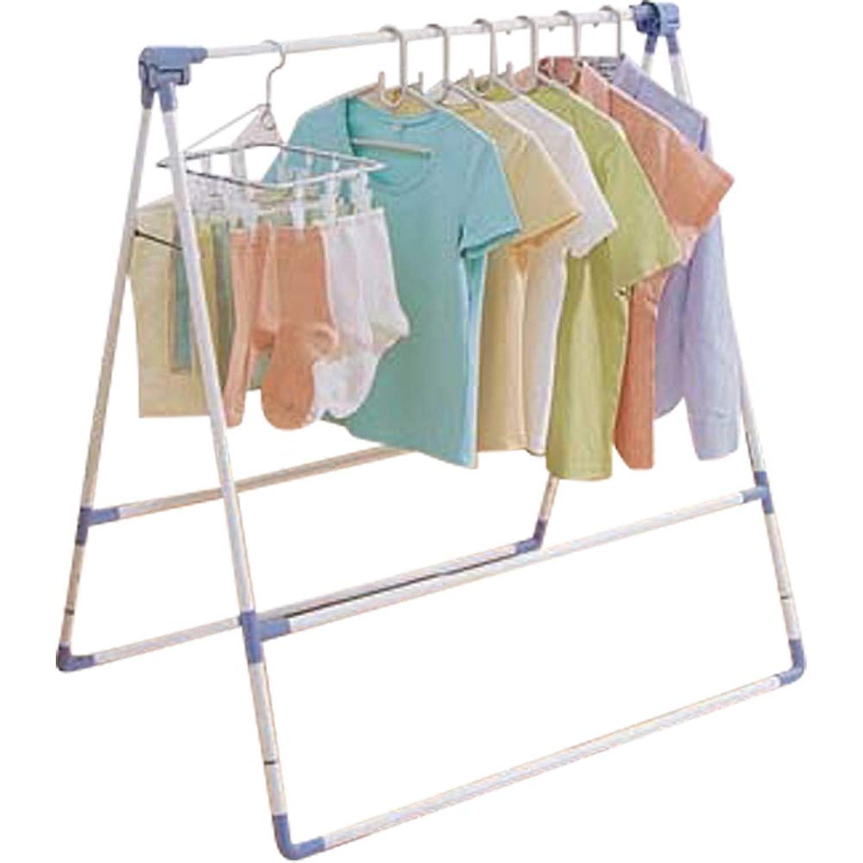 洗濯用品 洗濯マグちゃん 部屋干し 臭い ブルー