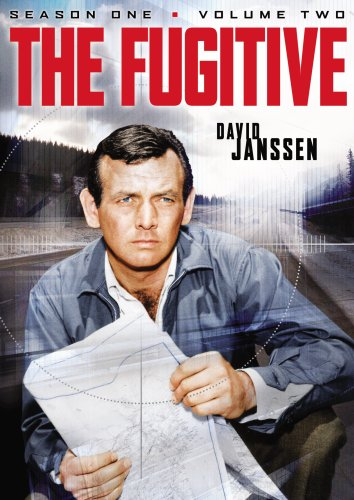 The Fugitive: Season 1, Vol. Two (Fugitive Season 2 compare prices)