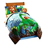 Disney/Pixar Good Dinosaur Wilderness Twin Bed In A Bag