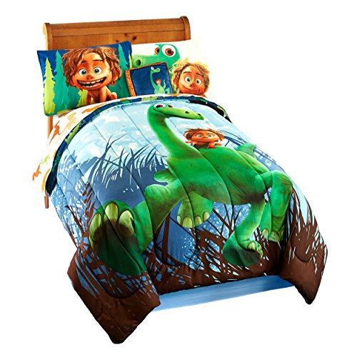 Disney/Pixar Good Dinosaur Wilderness Twin Bed In A Bag