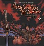 Merry Christmas Mr Lawrence Original Soundtrack