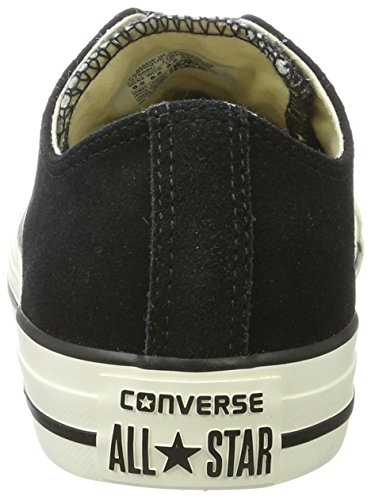 Black Ox Egret CTAS Mixte Baskets Converse Adulte zEwTgTq