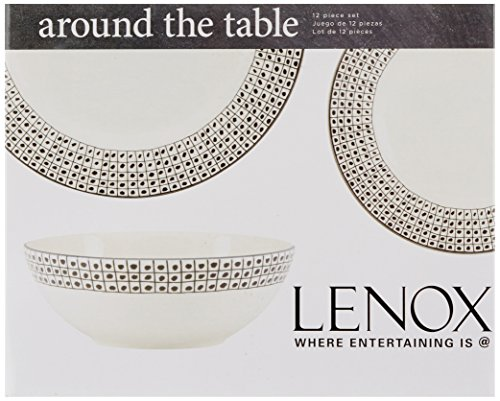 Review Lenox Around the Table