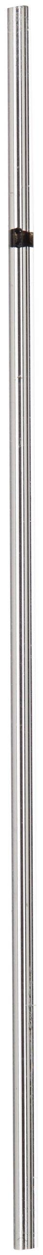 Kimble 40C505 Soda Lime Glass Micro Hematocrit Capillary Tube, Heparinized, 60mm Calibration (Case of 1200)