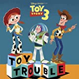 Toy Trouble, RH Disney Staff, 0736427066