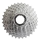 Campagnolo Potenza 12-27 Teeth 11 Speed Bike Cassette, Silver