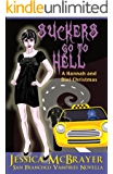 Suckers Go To Hell (Vampires of San Francisco series Book 4)