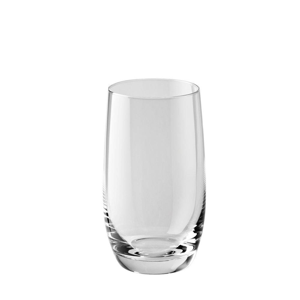ZWILLING J.A. HENCKELS 36300-841 6 Piece Predicat Water Glass Set, 10.8 oz