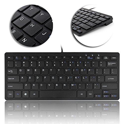 TNP Keyboard Portable Notebook Netbook