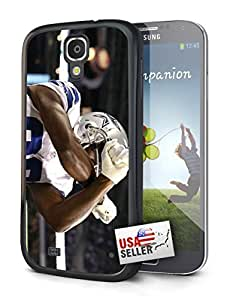 Dallas Cowboys Single Cell Phone Hard Protection Case for Samsung Galaxy S5 Kimberly Kurzendoerfer