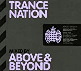 Trance Nation Mixed By Above & Beyond